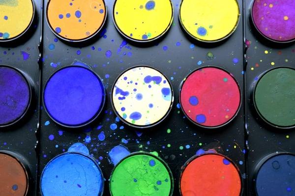 school-supplies-paint-watercolor-color-palette-159560