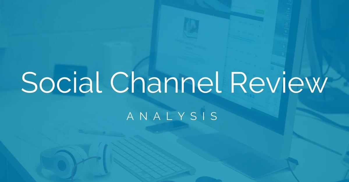 social-channel-review