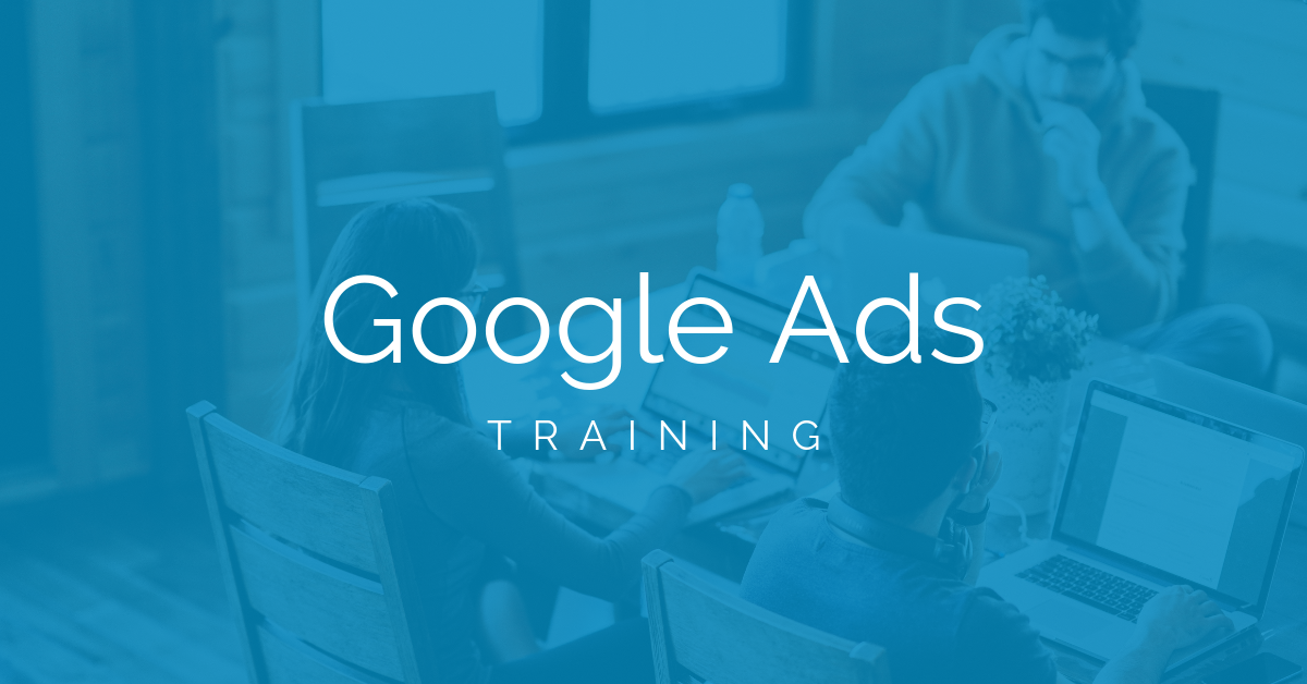 training-google-ads