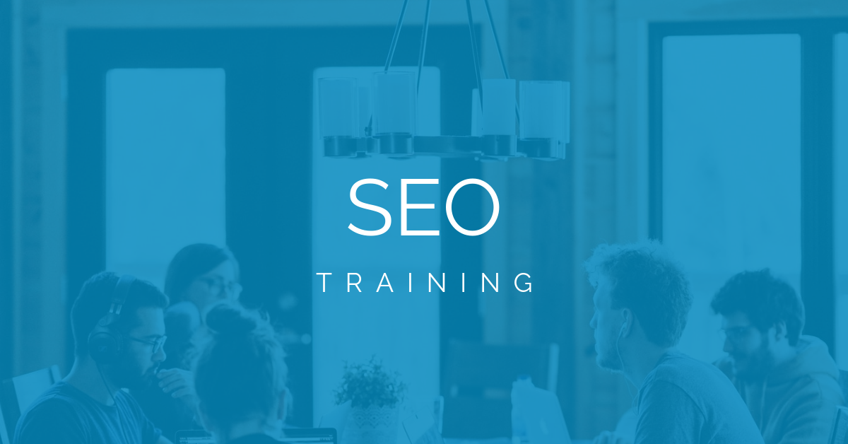training-seo