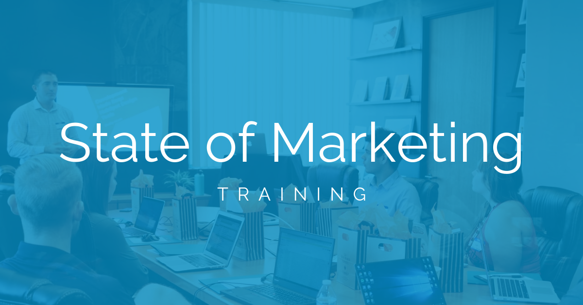 training-state-of-marketing