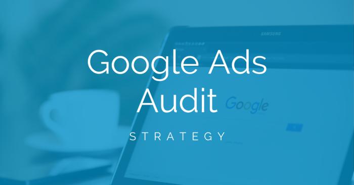 google-ads-audit